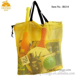 Carry All Mesh Bag