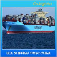 cheap sea shipping charge china to DUBAI----Grace skype colsales37