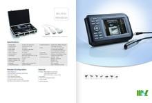MSLVU04K Ultrasonic Diagnostic Devices Type handheld palm echo veterinary ultrasound price