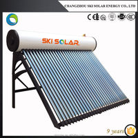 250l SKI SOALR solar pool heater collector
