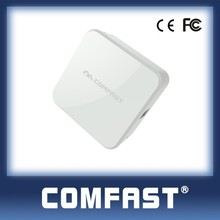 Comfast Trending Wlan Wireless LAN Amplifier Repeater Prepaid Usb Internet Connection 802.11N Router