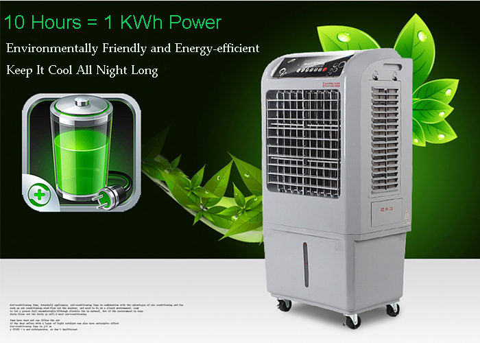 Water Air Coolers For Home : Energy saving and eco environmental home appliance water