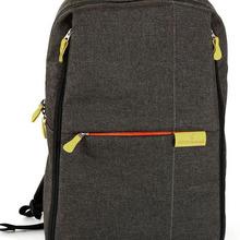 black nylon shoulder shockproof camera bag digital dslr camera bag for men