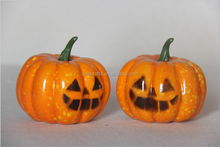 OEM custom many shapes fake/artificial pumpkin for party decoration