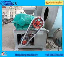 Free sample test coal dust briquette machine coal dust briquetting plant