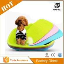 OEM Plastic Small Dog Bed