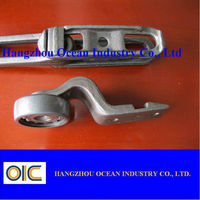 Heavy Duty Forged Hanging Link Chain