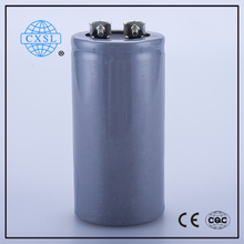 CD60B AC Motor Run Ct Scan Capacitor