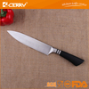 8 inch Ultrasonic chef knife with forged with stainless stell japanese knife