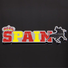 Creative Spanish bullfight festival gifts Holy warrior fights Creative tourism products