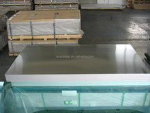 For decorative Grade 304 cold rolled stainless steel sheet products with high quality