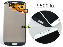Good quality and newest! for samsung galaxy s4 i9500 lcd(without frame)