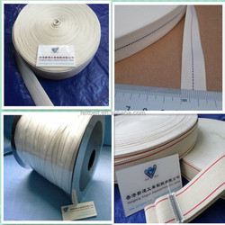 Polyester Guiding Tapes For Laundry Ironers