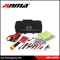 First Aid Kit Emergency Bag Home Car Outdoor, Car Survival Kit / Emergency Bag