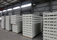 XIAONING hot selling PU970 sandwich roofing panel