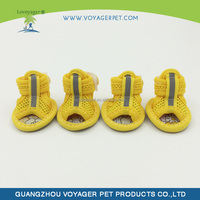 Lovoyager 2015 dog shoes that protect paws for the dogs