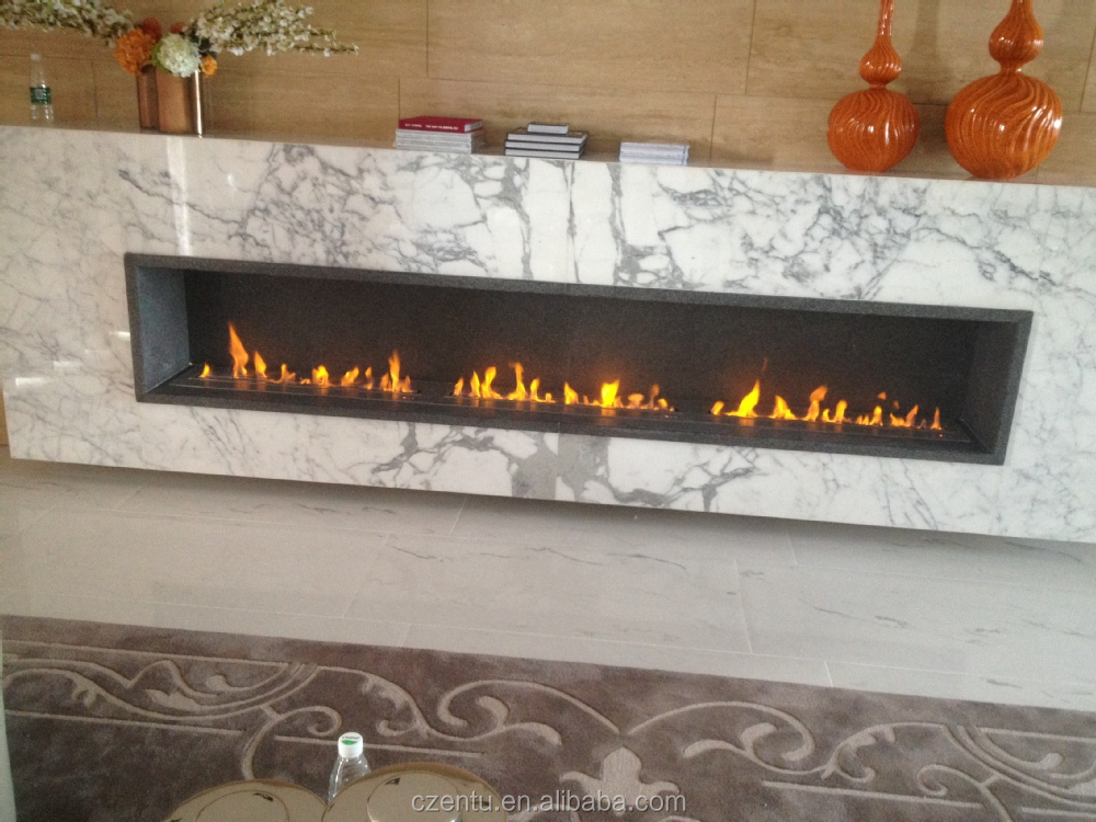 Intelligent Remote Control Bio Ethanol Fireplace With Wonderful Flame Buy Bio Ethanol