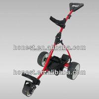 2015 Unique Design Remote Controlled Golf Trolley Golf Cart(HMR-601R)