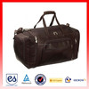 PU Leather Men's Duffel Bag with Multi Compartments(ESDB-0096)