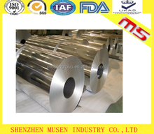 Decoration AND Wire Protection Aluminum Foil Musen Group