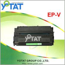 EP-V Black toner cartridge with Canon LBP-VX/430N; LaserClass 8500/9000/9000KL/9000MS/9000S Fax L800/L900
