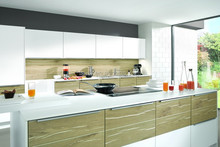 kitchen cabinet color combinations with hundreds different design