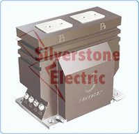 Silverstone Electric LZZB6-10(G) 11KV Indoor Fully Enclosed Current Transformer Epoxy Resin CT PT