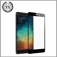 9H hardness 2.5D high quality for xiaomi NOTE tempered glass screen protector