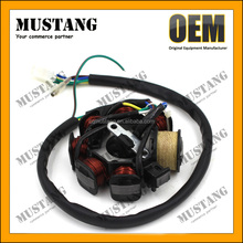 Motorcycle Stator Coil Magneto Coil for CG150 Motorcycle