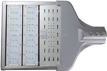 Top Quality High Power Street Light LED 100W All In One Solar LED Street Light IP66