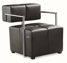 exotic contemporary furniture office sofa 265#