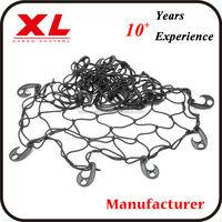 large luggage car cargo net/super strong stretch truck net/heavy duty multi-purpose cargo mesh net