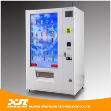 Excellent quality low price lcd vending