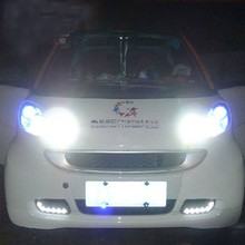 Good Price Wholesale High Power led Daytime Running Light For Mercedes-Benz Smart Fortwo