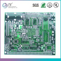 led smd pcb board copy pcba pcb electronics design low price and good quality