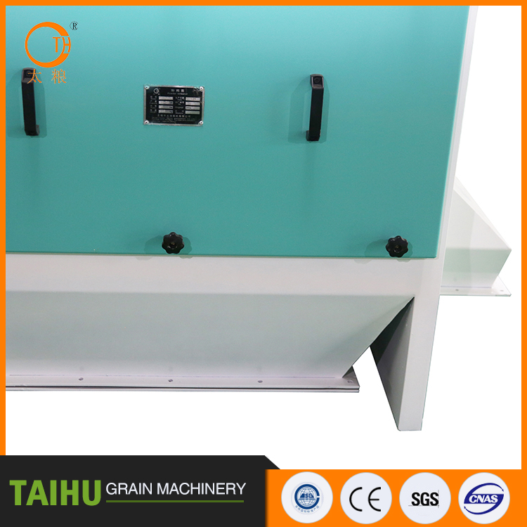 Best price grain cleaner rice precleaner Customized