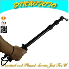 Self Portrait with rubber grip SINNOFOTO light 2015 newest multifunctional beauty monopod