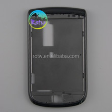 wholesale for blackberry 9800 mobile phone front housing