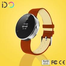 IDO ONE Digital Bluetooth Mens Sport Watch with Smart Bracelet