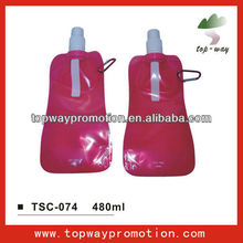 supp all kinds of 16 oz. BPA drinking water in plastic bag