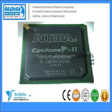 prices of high quality IC EP20K400EBC652-1 FPGA APEX 20K Family 60K Gates 2560 Cells 200MHz 0.22um Technology 1.8V 144-Pin TQFP