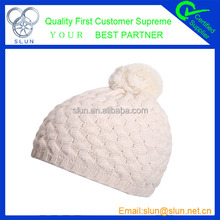 Fashionable high quality for adults and children funny knitted hat