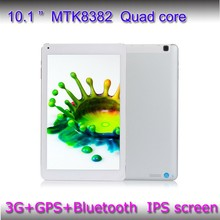Popular 10 inch tablet pc with 3G built-in, Bluetooth 4.0, GPS, customers' brand available