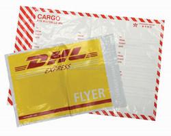 Courier Plastic Bags