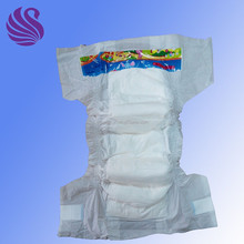Cheap Sleepy Disposable Baby Diaper In bulk