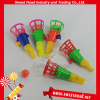 Small Plastic Marbles toy candy