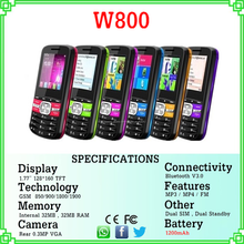 w800 telefonos moviles