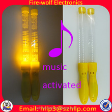 2015 India Females Favors Valentine's Day Hot Sell Product Glow in the Dark Sticks Wholesale China Factory Price Glow Sticks