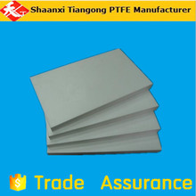 plate ptfe material