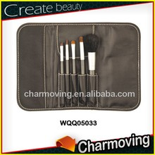Charmoving 5pcs Beauty And Convenient Make Up Brushes With Cheap Price